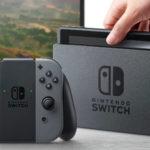Nintendo Switch es oficial: características, precios, juegos y accesorios