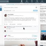 LinkedIn estrena diseño, nuevo sistema de mensajería y Twitter tiembla