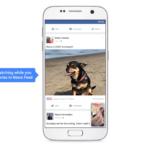 Videos en Facebook: ahora con sonido, picture in picture y app para TV