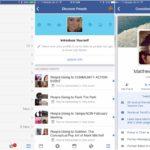 Facebook va por Tinder con una nueva función: Descubrir personas