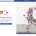 Por qué Facebook celebra el Día de la Amistad