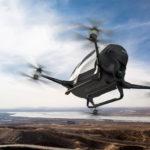 Dubai tendrá drones taxi este año