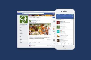 Facebook Empleos