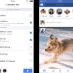 Facebook Stories y la cámara con efectos, disponibles en la Argentina: cómo funcionan