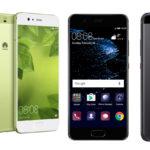 P10 y P10 Plus, las nuevas armas de Huawei para ser número uno
