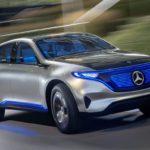 Uber tendrá Mercedes-Benz autónomos en su flota