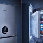 Punto Quilmes, la heladera de Siam para tener botellas bajo cero sin temor a que estallen