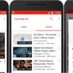 YouTube Go ya permite bajar videos, pero en pocos países