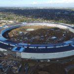 Así es Apple Park, la nueva sede de Apple que abrirá sus puertas en abril