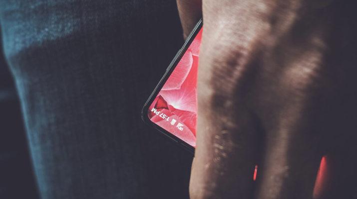 Andy Rubin celular