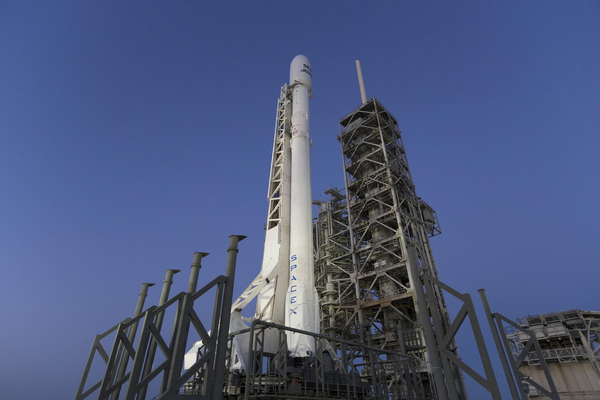 Falcon 9 1