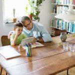 Family Link, la app de Google para controlar el celular de los chicos