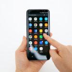 Los Samsung Galaxy S8 y S8+, disponibles en la Argentina