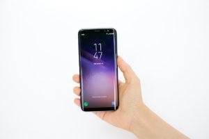 Galaxy S8 5
