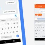 El teclado de Google para Android, ahora con traductor en tiempo real
