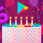 Google reveló las apps y juegos más descargados en la historia