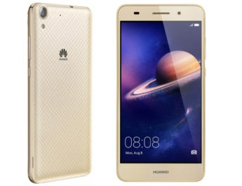 Huawei GW, disponible en la Argentina