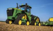 Por qué los agricultores de los EEUU hackean sus tractores con software ucraniano