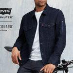 Cómo funciona la ropa inteligente desarrollada por Levi's y Google