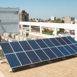 EXO presentó un sistema de energía solar para hogares, edificios, barrios privados e industrias