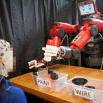 El MIT consiguió controlar robots con ondas cerebrales