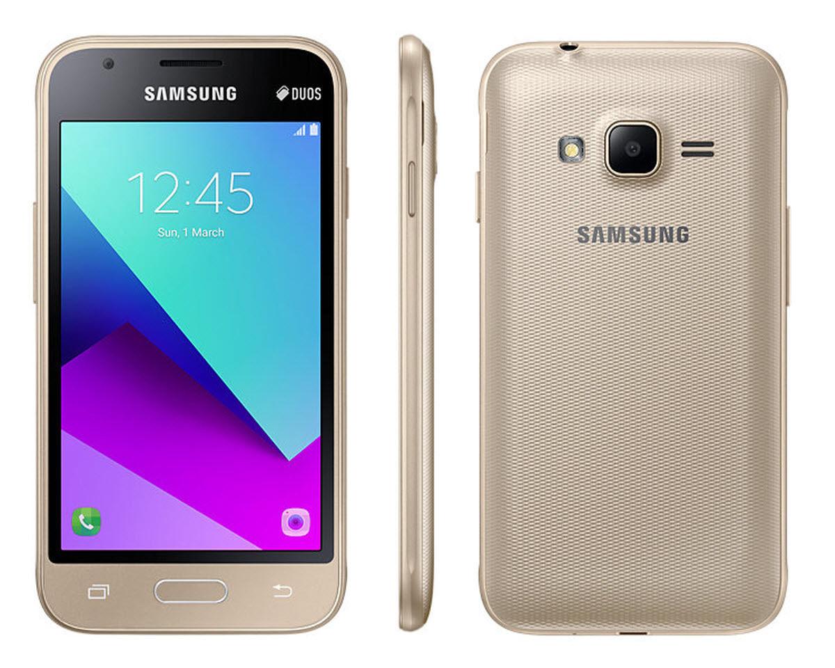 Samsung J106