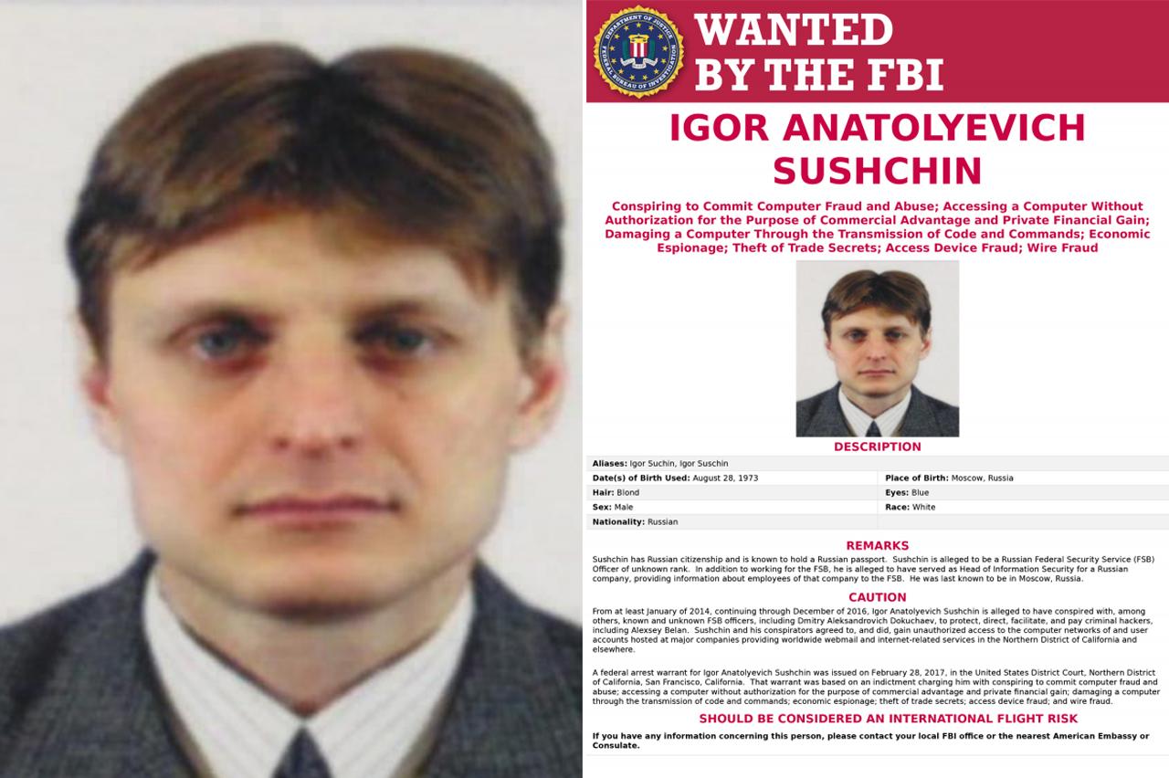Yahoo espia ruso