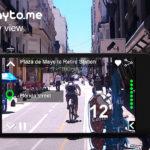 Getwayto, una app argentina para crear recorridos en Street View y compartirlos