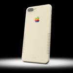 Ponen en venta una edición limitada de 25 iPhone 7 con aspecto retro