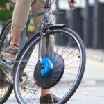 UrbanX, para convertir cualquier bicicleta en una eléctrica
