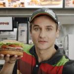 Este comercial de Burger King hacía hablar al asistente de Google