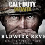 Call of Duty WWII: el regreso a la Segunda Guerra Mundial es un hecho