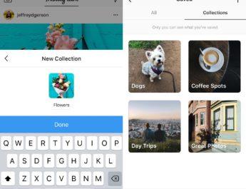 Instagram ahora permite crear carpetas privadas: cómo usarlas