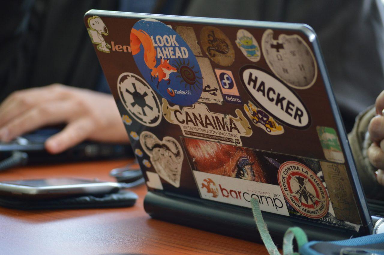 Contemporáneo Reanudar Programador De Computadora Bosquejo - Ejemplo ...