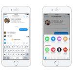 Facebook Messenger suma más bots para mejorar la comunicación de usuarios y empresas