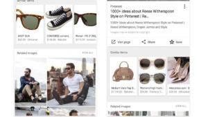 Google imagenes compras