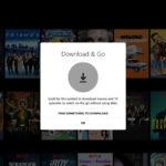 Netflix ahora permite descargar videos a la PC