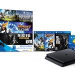 PlayStation Hits Bundle llega en mayo a la Argentina