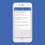 """Salvo en WhatsApp, Facebook atacará la """"porno venganza"""" en todas sus apps"""