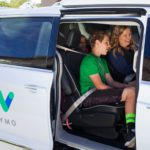 Google ya ofrece taxis sin conductor en los EEUU