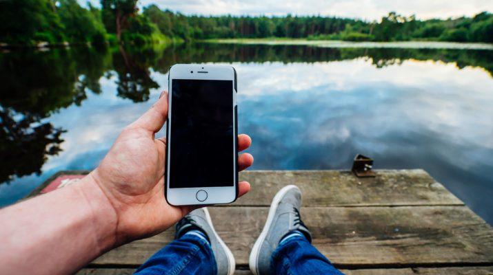 apple-iphone lago