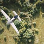 Video: probaron con éxito un auto volador eléctrico en Alemania