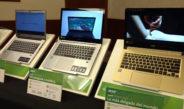 La baja de aranceles animó a Acer: redoblará su presencia en el mercado de notebooks