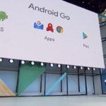 Así es Android Go, el sistema operativo para celulares de gama baja