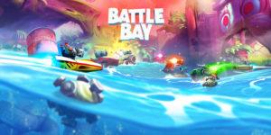 BattleBay Rovio
