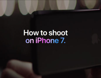 Apple presentó un curso de fotografía para iPhone 7