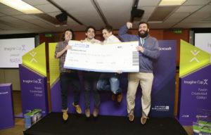 Equipo Nash, proyecto ResCue ganador (2)