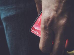 Essential celular Andy Rubin