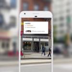 Google Lens transforma la cámara del celular en un buscador web