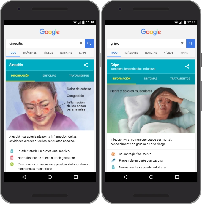 Google Salud 1